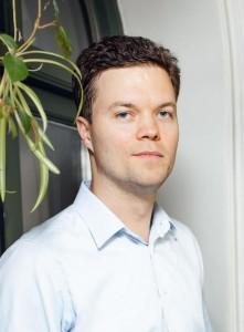 Andrej Sujkow, Generaldirektor CMS Eco Service LLC, Moskau